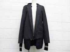 ジュヴェナイルホールロールコールのジャケット