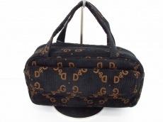 D&G JUNIOR(ディーアンドジー ジュニア)のハンドバッグ