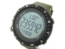 columbia(コロンビア)の腕時計