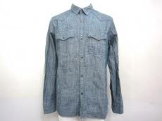 ルーカーバイネイバーフッドのシャツ