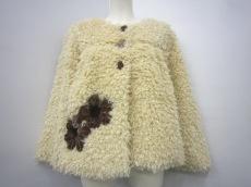 コレットのジャケット