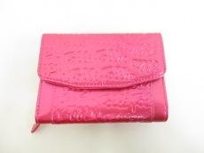 FolliFollie(フォリフォリ)/3つ折り財布