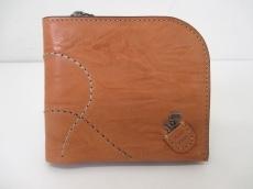 PELLE BORSA(ペレボルサ)/2つ折り財布