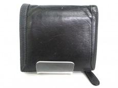 エンリココベリの2つ折り財布