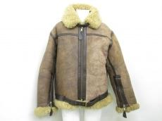 アーヴィンのジャケット