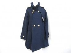 キアラペルラのコート