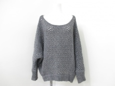 デミヴーのセーター