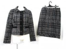 ALMA EN ROSE(アルマアンローズ)/スカートスーツ