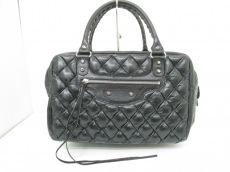 BALENCIAGA(バレンシアガ)のザ マトラッセのハンドバッグ