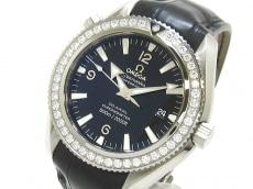 OMEGA(オメガ) 腕時計 シーマスタープラネットオーシャン コーアクシャル 222.18
