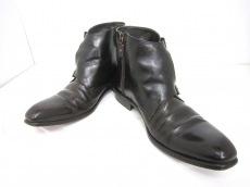 カルロメディチのブーツ