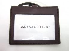 BANANA REPUBLIC(バナナリパブリック)/パスケース
