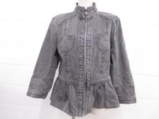 ミローネのジャケット