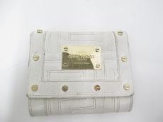 VERSACE(ヴェルサーチ)/3つ折り財布