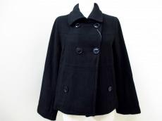 ドレスキップのコート