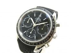 OMEGA(オメガ) 腕時計 スピードマスターレーシングコーアクシャル 326.32.40.50.01.001