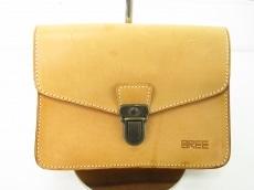 BREE(ブリー)/ウエストポーチ