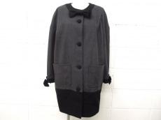 ブリジットバルドーのコート