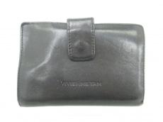 VIVIENNE TAM(ヴィヴィアンタム)のWホック財布