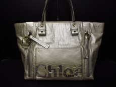 Chloe(クロエ)のエクリプスのトートバッグ