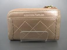 rebecca taylor(レベッカテイラー)のキーケース