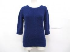 ブリジットバルドーのセーター
