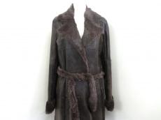 エントランスのコート