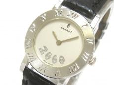 CORUM(コルム)のロムルス2000
