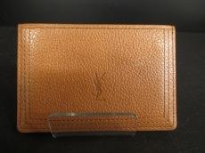 YvesSaintLaurent(イヴサンローラン)/カードケース