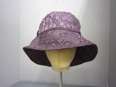 フェンディシメの帽子