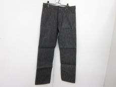 マッドヘクティクのジーンズ