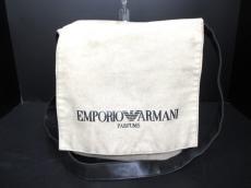 EMPORIOARMANI(エンポリオアルマーニ)/ショルダーバッグ