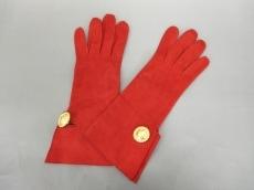 セリーヌの手袋