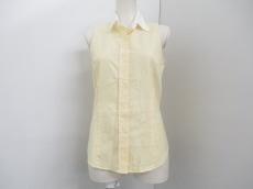 lucien pellat-finet(ルシアンペラフィネ)のシャツブラウス