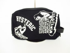HYSTERIC GLAMOUR(ヒステリックグラマー)/セカンドバッグ