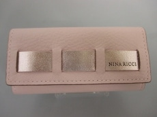 NINARICCI(ニナリッチ)/キーケース