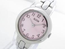 ブルームの腕時計