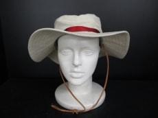 ルナロッサの帽子