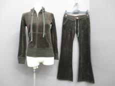 JUICY COUTURE(ジューシークチュール)/レディースパンツスーツ