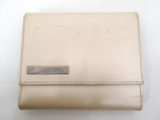 4℃(ヨンドシー)のWホック財布