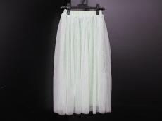 マーベラスのスカート