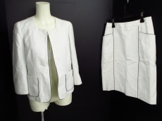 SALOTTO(サロット)/スカートスーツ