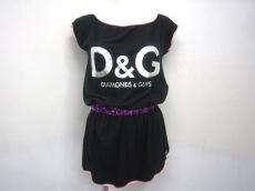D&G(ディーアンドジー)/チュニック