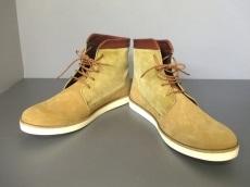 フォークのブーツ