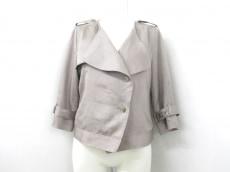 エルビエのジャケット