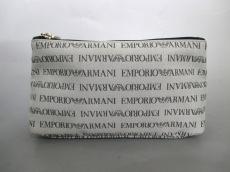 EMPORIOARMANI(エンポリオアルマーニ)/ポーチ