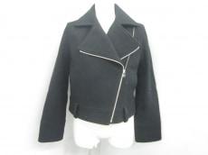 ビッテンアップルバイブロンディのジャケット