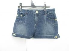 ビーガムのジーンズ
