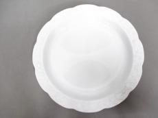 クリハラハルミの食器