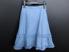 ハートイーのスカート